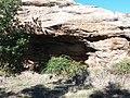 Cueva. Abrigo de la dehesa. Miño de Medinaceli. Soria. España.jpg