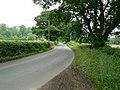 Cufaude Lane - geograph.org.uk - 868323.jpg
