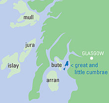 Battle of Largs - Wikipedia, the free encyclopedia