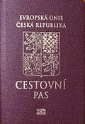 Czech passport 2007 cover.jpg