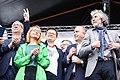 Czworo liderów Koalicji Europejskiej.JPG