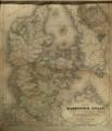 Dänemark Karte 1841 Friedrich Wilhelm Streit.tif