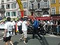 Départ Étape 10 Tour France 2012 11 juillet 2012 Mâcon 49.jpg