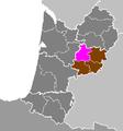 Département de Lot-et-Garonne - Arrondissement de Marmande.PNG