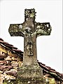 Détail de la croix de 1724. Andornay.jpg