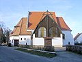 Dąbrówka Wielkopolska kościół.jpg
