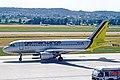 D-AKNH A319-112 Germanwings ZRH 18JUN03 (8527807152).jpg