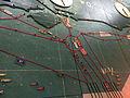 D-Day map, Southwick House.jpg