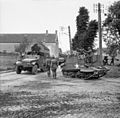 D-day - British Forces during the Invasion of Normandy 6 June 1944 B5023.jpg