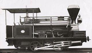 WAGR D class (1884)