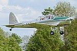 DHC-1A-1 Chipmunk 'G-AKDN' (32958879245).jpg