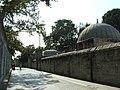 DM22 - Sulejmanova dzamija - okolina.jpg