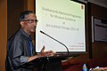 DN Sinha - Presentation - VMPME Workshop - Science City - Kolkata 2015-07-15 8668.JPG