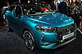 DS3 Crossback, Paris Motor Show 2018, IMG 0698.jpg