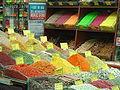 DSC04683 Istanbul - Bazar egiziano - Foto G. Dall'Orto 30-5-2006.jpg