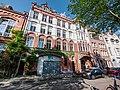 Da Costakade 106-108, Zuidhollandschebierbrouwerij Den Haag, foto 1.jpg