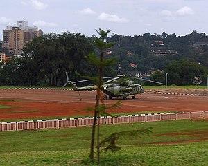 Da President's chopper - Flickr - Dave Proffer.jpg