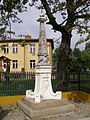 Dabrowa Tarnowska obelisk.jpg