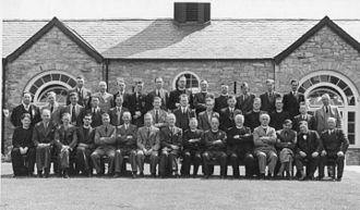 Dafydd ap Gwilym Society - Image: Dafyddapgwilym 1939