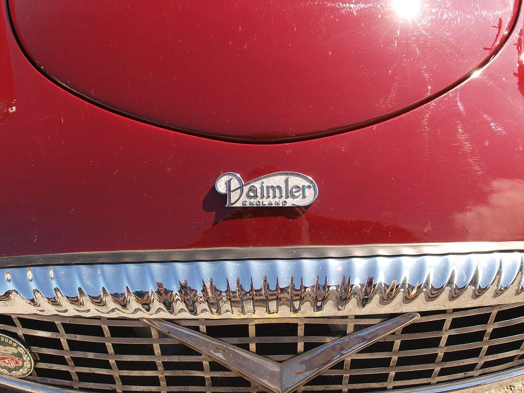 Daimler Motor Company - Wikipedia, la enciclopedia libre