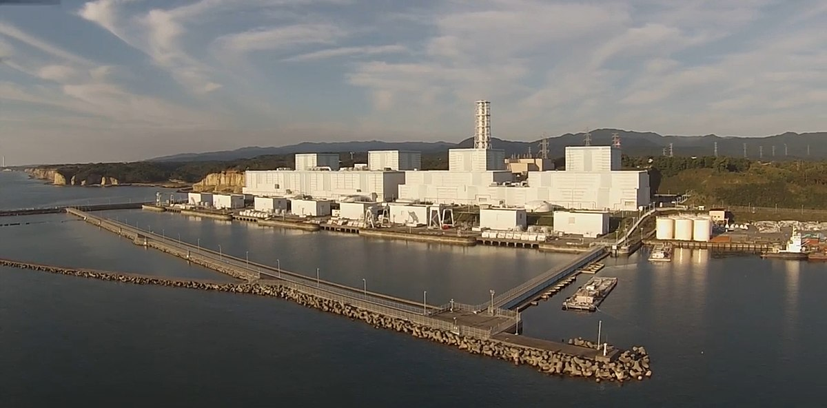 fukushima daini nuclear power plant wikipedia