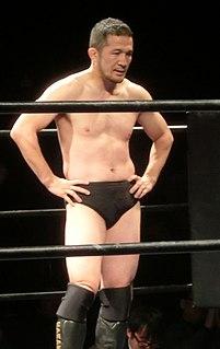 Daisuke Nakamura (fighter) Japanese mixed martial arts fighter