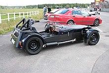 Kit Car Wikipedia - Kit car