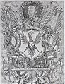 Daminik Mikałaj Radzivił. Дамінік Мікалай Радзівіл (1690).jpg