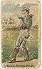 Dan Casey, Philadelphia Quakers, baseball card portrait LCCN2007680776.jpg