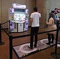 Dance evolution arcade versus play.jpg