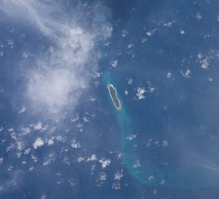 Danger Island, Great Chagos Bank