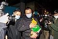 Daniel Wong Kwok-tung, Hong Kong human rights and criminal lawyer.jpg