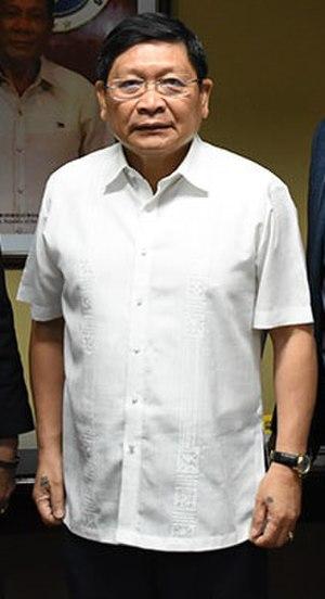 Danilo Lim - Lim in 2017
