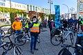 Danke Tegel und Tschüß, Fahrraddemo und Kundgebung in Pankow, Berlin, 08.11.2020 (50584448006).jpg