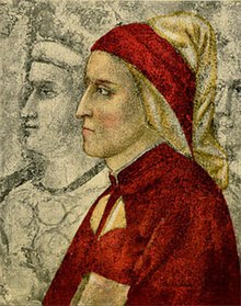 A review of the life and works of dante alighieri