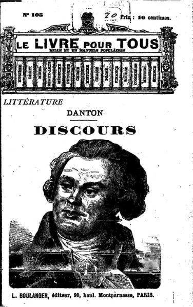 File:Danton - Discours (1893).djvu