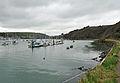 Dartmouth Harbour, near Kingswear.jpg