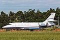 Dassault Falcon 2000 N955SL (8475994243).jpg