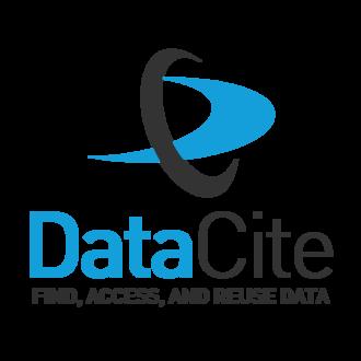 DataCite - DataCite's logo.