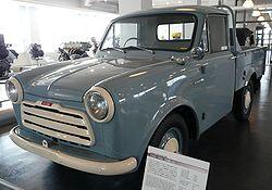 Datsun 220 series truck