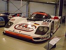 Dauer 962 Le Mans n°36 de 1994