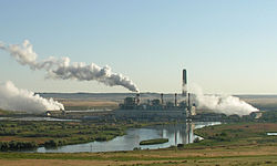 Dave Johnson coal-fired power plant, central Wyoming.jpg