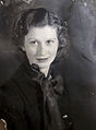 David Flam's grandmother in the 1930s.jpg