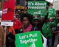 Day 36 Occupy Wall Street October 21 2011 Shankbone 49.JPG