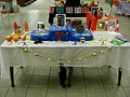 Day of the Dead Display(memorial to family) (4078182735).jpg