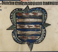 De Grey Hours f.151.r Arms of Ailmer de Valence.png