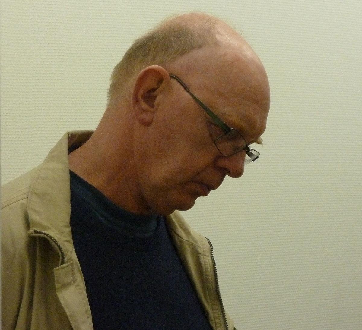 Richard Deacon Sculptor Wikipedia
