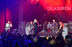 Deadiron – Wacken Open Air 2015 01.jpg