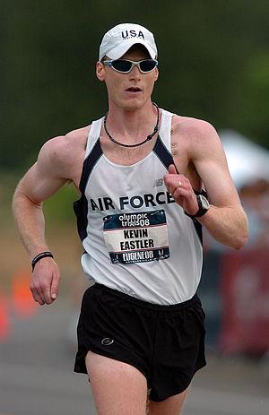 Kevin Eastler - Kevin Eastler in 2008