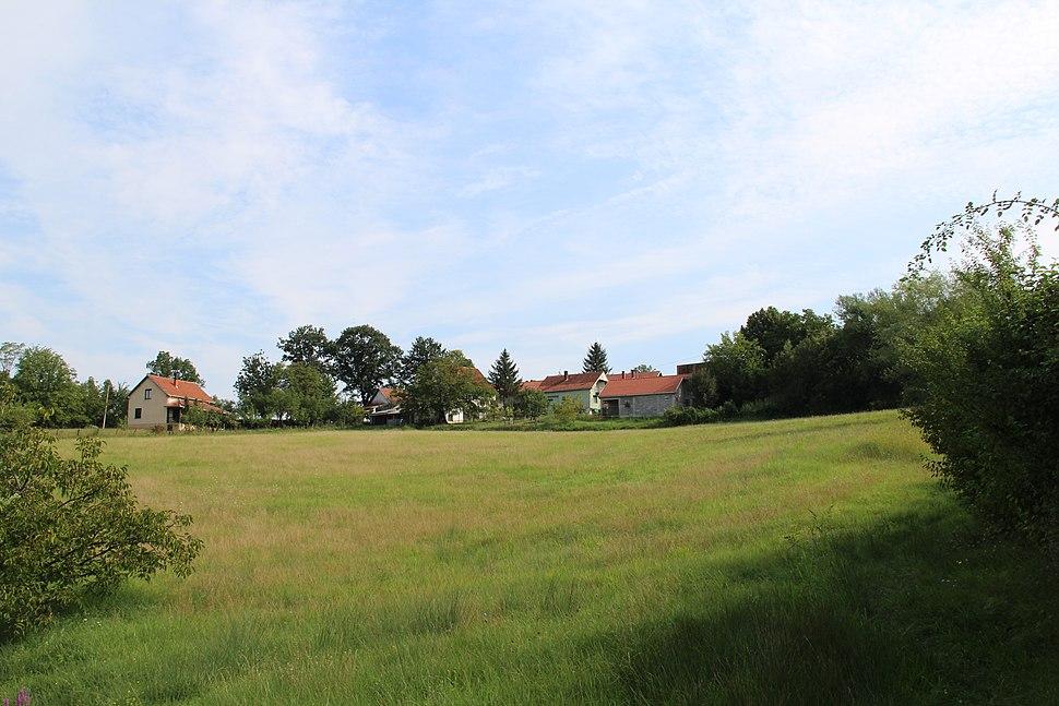 Degurić - opština Valjevo - zapadna Srbija - panorama 3